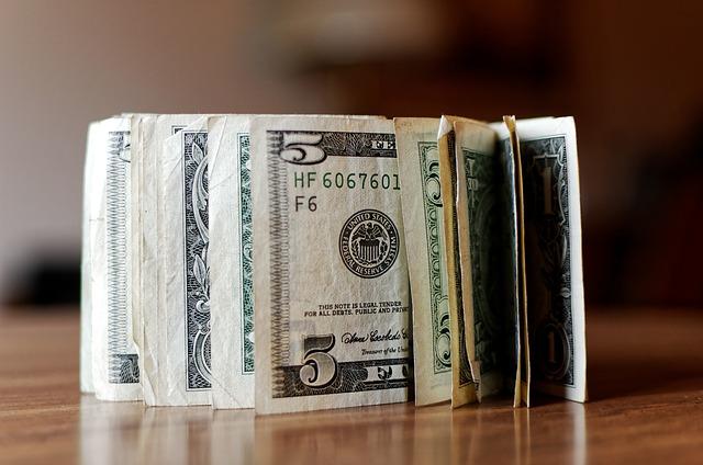 Jak navýšit svůj příjem