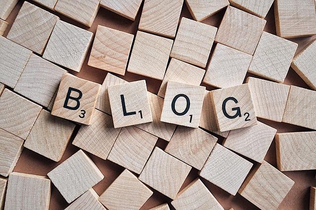 Jak si založit blog
