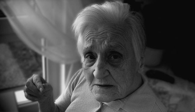 Nemoc zvaná Alzheimer
