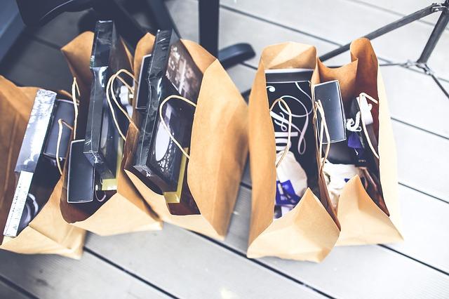 plné tašky