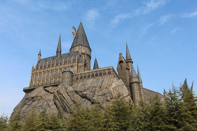 Harry Potter znovu a jinak