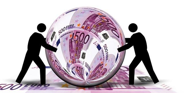 kulička z eur